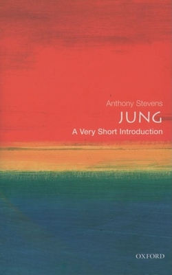 Jung: A Very Short Introduction - Stevens, Anthony