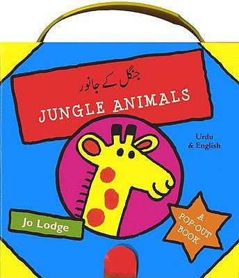 Jungle Animals in Urdu and English -