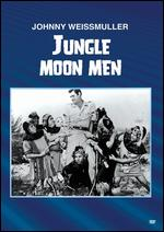 Jungle Moon Men - Charles S. Gould