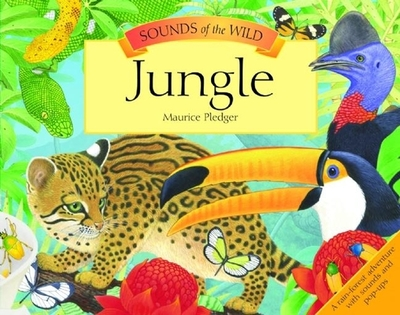 Jungle - Pledger, Maurice