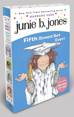 Junie B. Jones's Fifth Boxed Set Ever! - Park, Barbara