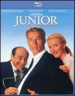 Junior [Blu-ray]