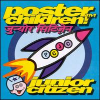 Junior Citizen - Poster Children
