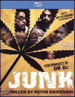 Junk [Blu-ray] - Kevin Hamedani