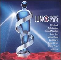 Juno Awards 2004 - Various Artists