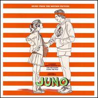 Juno [Original Soundtrack] - Original Soundtrack