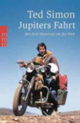 Jupiters Fahrt - Simon, Ted