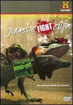 Jurassic Fight Club: Season 01