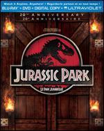 Jurassic Park [Blu-ray/DVD]