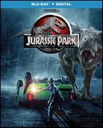 Jurassic Park [Blu-ray] - Steven Spielberg