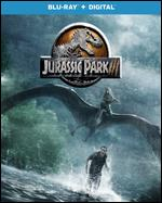 Jurassic Park III [Blu-ray] - Joe Johnston