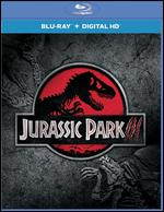 Jurassic Park III [Includes Digital Copy] [UltraViolet] [Blu-ray] - Joe Johnston