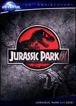 Jurassic Park III [Includes Digital Copy] - Joe Johnston