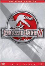 Jurassic Park III [P&S]