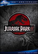 Jurassic Park III [Universal 100th Anniversary]