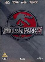 Jurassic Park III - Joe Johnston