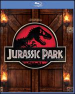 Jurassic Park [Includes Digital Copy] [Blu-ray] - Steven Spielberg