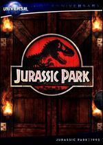 Jurassic Park [Universal 100th Anniversary] [Includes Digital Copy]