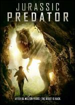 Jurassic Predator - Andrew Jones