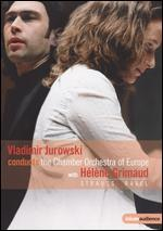 Jurowski Conducts the Chamber Orchestra of Europe with Helene Grimaud: Strauss/Ravel