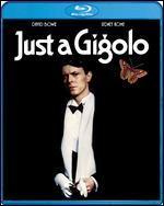 Just a Gigolo [Blu-ray]