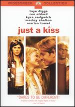 Just a Kiss - Fisher Stevens
