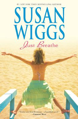 Just Breathe - Wiggs, Susan