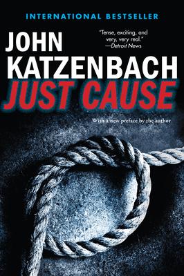Just Cause - Katzenbach, John
