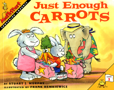 Just Enough Carrots -
