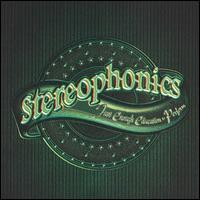 Just Enough Education to Perform [Bonus Track] - Stereophonics
