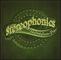 Just Enough Education to Perform [Import] - Stereophonics