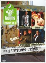Just for Laughs: Stand Up, Vol. 1 - Best of the Uptown Comics -
