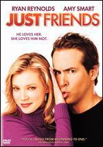 Just Friends [With Valentine's Day Movie Cash]