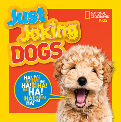 Just Joking Dogs - National Geographic Kids