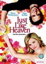 Just Like Heaven - Mark S. Waters