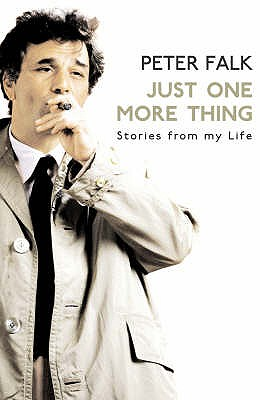 Just One More Thing - Falk, Peter