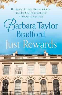 Just Rewards - Bradford, Barbara Taylor