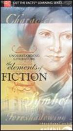 Just the Facts: Understanding Literature - The Elements of Fiction