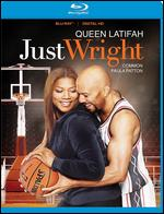 Just Wright [Blu-ray] - Sanaa Hamri