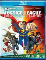 Justice League: Crisis on Two Earths [Special Edition] [2 Discs] [Blu-ray]