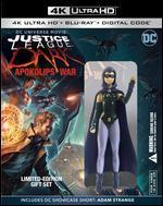 Justice League Dark: Apokolips War - Christina Sotta; Matt Peters