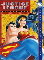 Justice League: Season One [4 Discs]