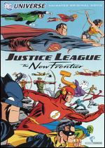 Justice League: The New Frontier - Dave Bullock