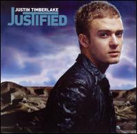 Justified [Australia Bonus Track] - Justin Timberlake
