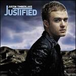 Justified [Limited Edition Digipak]