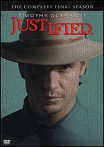 Justified: Season 06