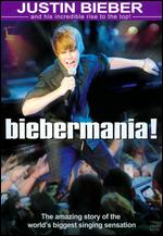 Justin Bieber: Biebermania! - Thomas Gibson