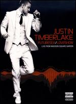 Justin Timberlake: Futuresex/Loveshow - Live From Madison Square Garden - Marty Callner