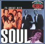 K-Earth Oldies Radio: Motown, Soul & Great Rock 'N Roll: Soul