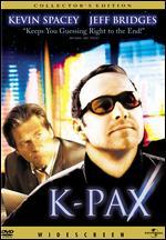 K-Pax - Iain Softley